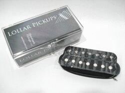 LollarPickups/GuitarPUImperialHB7-Strings4-condNeck/BL