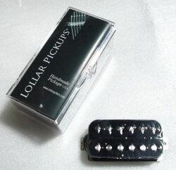 (P)LollarPickups/GuitarPUImperialHB1-condNeck/BK