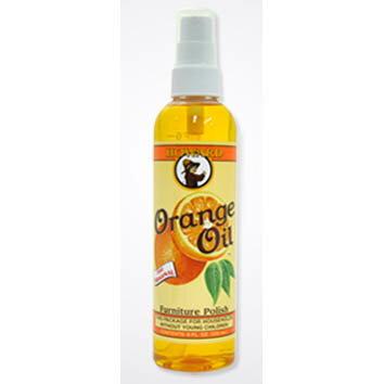 HOWARD/オレンジオイル Orange Oil 8oz (236ml)【ハワード】