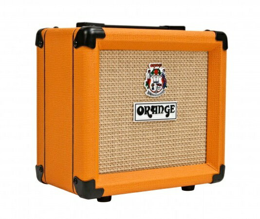 ORANGE/ギターキャビネット PPC108 1 x 8″【オレンジ】