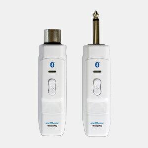 welltone/BluetoothアダプタPro I(ボーカルマイク用)WBT1030 ワイヤレスマイク【ウェルトーン】