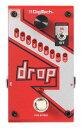 Digitech/Drop ドロップ・リチューニング・エフェクト【送料無料】【楽器de元気】