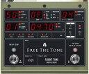 Free The Tone/FLIGHT TIME FT-2Y デジタルディレイ【フリーザトーン】【送料無料】【楽器de元気】