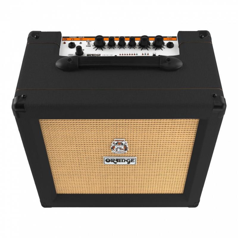 ORANGE/Crushシリーズ ギターアンプ CR35RT BLACK【オレンジ】