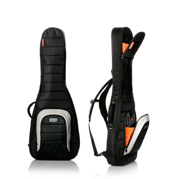 MONO/エレキギター用ギグバック M80 EG-BLK ELECTRIC GUITAR Case【モノ】