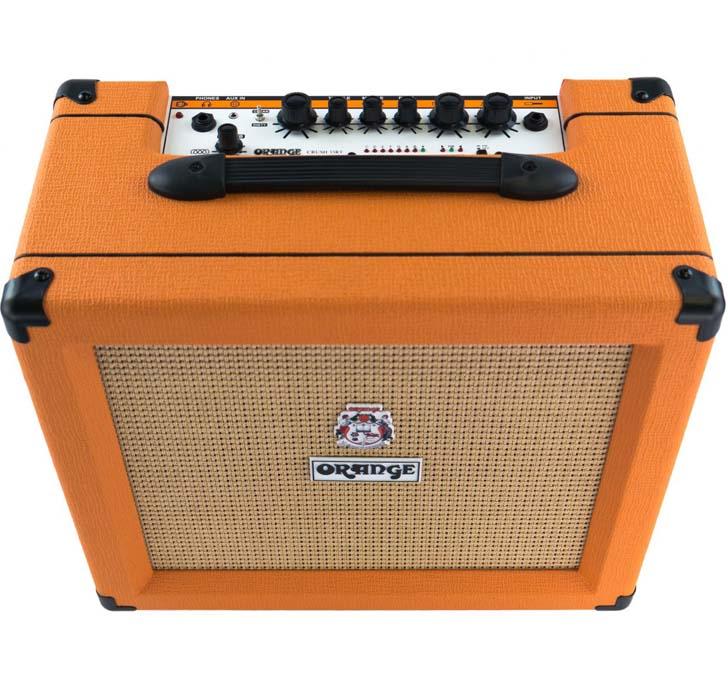 ORANGE/Crushシリーズ CR35RT ギターアンプ【オレンジ】