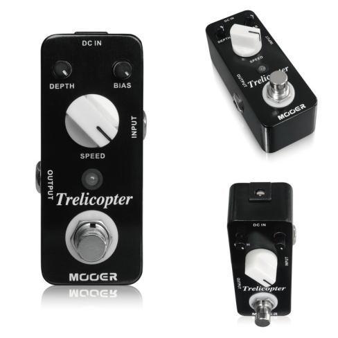 Mooer/Trelicopter トレリコプター トレモロ【ムーアー】【正規輸入品】