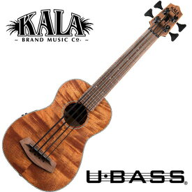 KALA UBASS-EM-FS ウクレレベース【カラ】