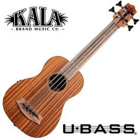 KALA UBASS-RMBL-FS ウクレレベース【カラ】