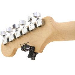FenderBulletTunerクリップチューナー【フェンダー】