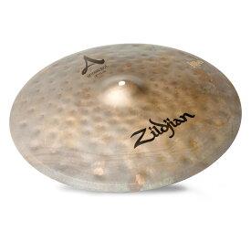 Zildjian 18 A ZILDJIAN UPTOWN RIDE アップタウンライド【ジルジャン】