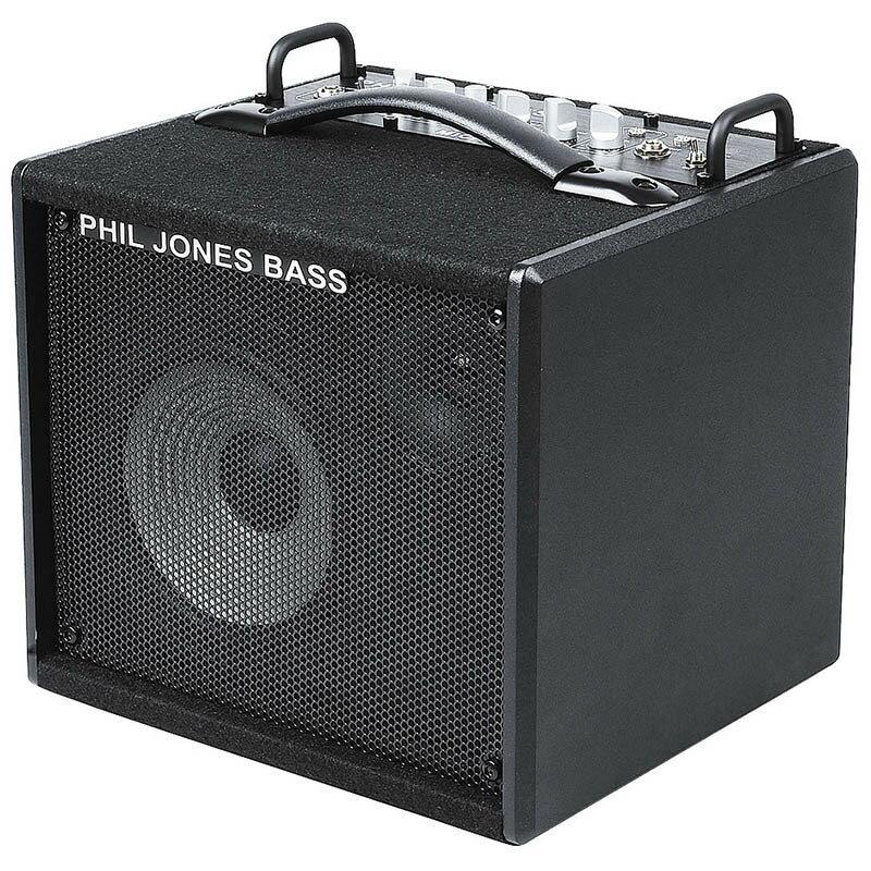 Phil Jones Bass Micro7 Bass Amp ベース・アンプ【フィルジョーンズ】