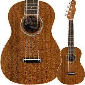 Fender/ウクレレ Zuma Concert Ukulele Walnut Fingerboard Natural コンサートサイズ 【フェンダー】