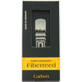 HARRY HARTMANN'S Fiberreed FIB-CARB-S カーボン【ソプラノサックス用リード】