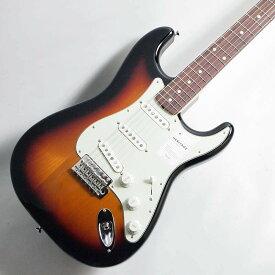 Fender Made in Japan Heritage 60s Stratocaster, Rosewood Fingerboard, 3-Color Sunburst【フェンダージャパンストラトキャスター3.40kg】