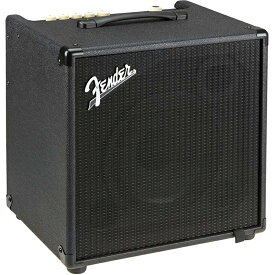Fender/ベースコンボ RUMBLE STUDIO 40【フェンダー】【正規輸入品】
