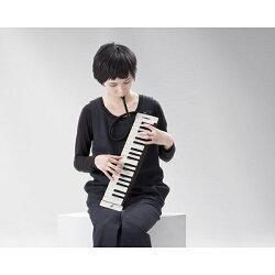 【6/6発売予定】YAMAHA/大人のピアニカP-37EBK.P-37EBR【ヤマハピアニカ】【鍵盤ハーモニカ】