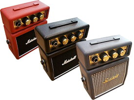 Marshall/マイクロアンプMS-2【マーシャルMS2】