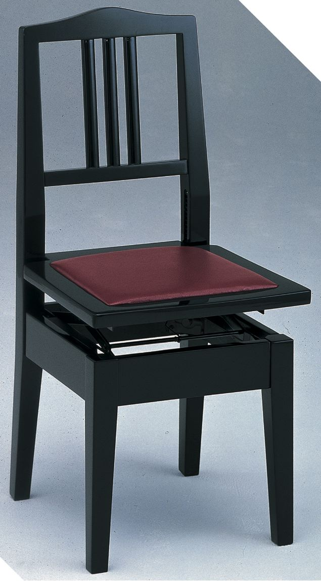 甲南/ピアノ椅子NO.6