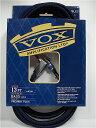 VOX/ケーブル Class A Cables ベースケーブルVBC-13(4m)【ボックス】【楽器de元気】