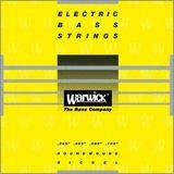 Warwick/ベース弦 イエローラベル(6弦用41401)【メール便OK】【ワーウィック】