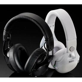 KORG NC-Q1 SMART NOISE CANCELLING DJ HEADPHONES ワイヤレスヘッドフォン【コルグ】