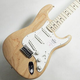 Fender Made in Japan Traditional 70s Stratocaster, Maple Fingerboard, Natural【フェンダージャパンストラトキャスター】