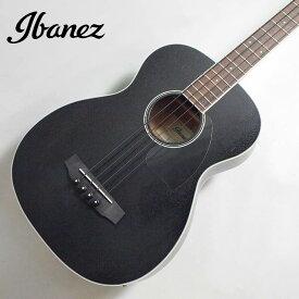 Ibanez PCBE14MH-WK(Weathered Black) エレアコベース【アイバニーズ】