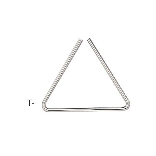KIKUTANI MUSIC トライアングル 15cm [つり革、バチ付] T-15
