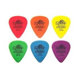 【メール便可】DUNLOP ギターピック 418R TORTEX STANDARD