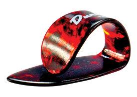 【メール便可】Jim Dunlop シェル・プラスチック・サムピック メディアム:9022, ラージ:9023