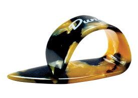 【メール便可】Jim Dunlop キャリコ・サムピック メディアム:9215, ラージ:9216