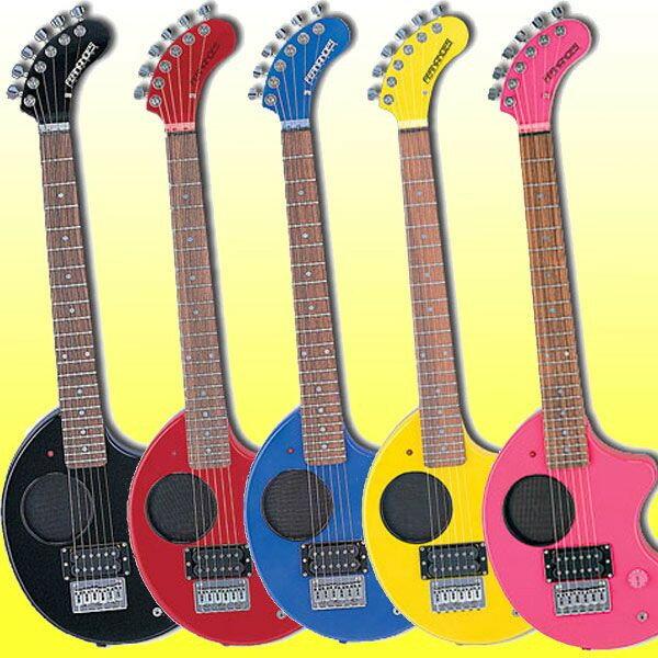 FERNANDES フェルナンデス アンプ内蔵ギター ZO-3