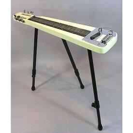 Artisan ハワイアン スチールギター EA-3 【ヴィンテージホワイト・赤・青・黒】