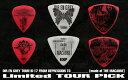 【メール便可】ESP ピック DIR EN GREY TOUR16-17 FROM DEPRESSION TO _______ [mode of MACABRE] 限定TOUR PICK ア…