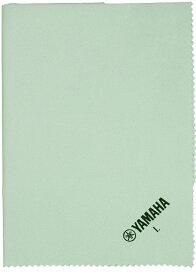 【今だけメール便のみ送料無料 保証なし】 YAMAHA ( ヤマハ ) シルバークロス SVCL2 Lサイズ 銀メッキ 汚れ取り ツヤ出し シルバー メッキ クリーニング クロス お手入れ用品 マイクロファイバー 1枚