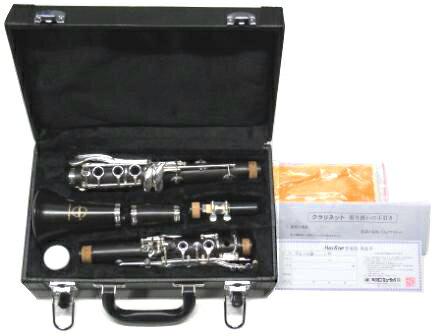 【予約】木製クラリネット CL-50 初心者に 吹きやすい 新品 安心保証 マックストーン B♭ クラリネット 楽器 本体 マウスピース ケース セット 木管楽器 特価 MAXTONE CL50 clarinet 吹奏楽 ブラスバンド 練習用に おすすめ