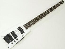 STEINBERGER ( スタインバーガー ) Spirit XT-25 WH【 ヘッドレスベース 5弦 ベース 】