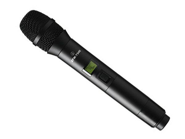 audio-technica ( オーディオテクニカ ) ATW-T940B ハンドヘルドマイクロホン B型 ◆ PLLシンセサイザー方式採用 ワイヤレス 送信機 [ ワイヤレスシステム 関連商品 ][ 送料無料 ]