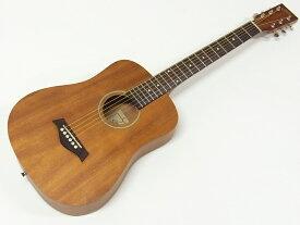 S.Yairi ( エスヤイリ ) YM-02(MH)【 コンパクト アコースティックギター ミニアコギ 】【夏特価! 】