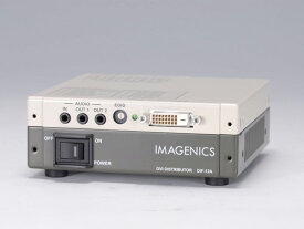 IMAGENICS ( イメージニクス ) DIF-12A ◆ 1入力2出力 DVI分配器(HDCP対応)【4月15日時点、在庫あり 】 [ 映像・音声関連機器 ][ 送料無料 ]
