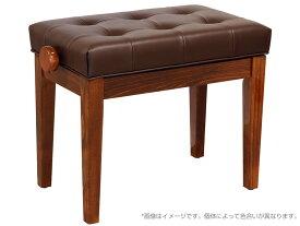 Kikutani ( キクタニ ) FS-201QZJ BRO【ブラウン】◆ 高低自在ピアノ椅子