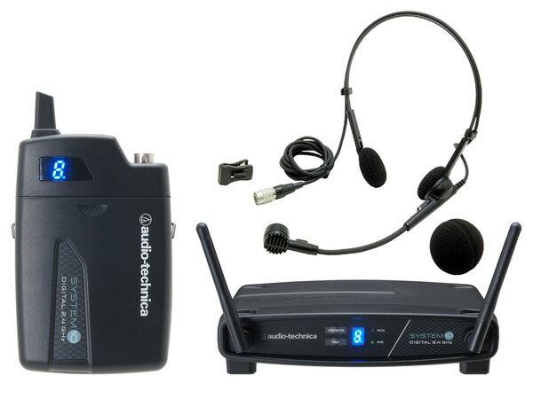 audio-technica ( オーディオテクニカ ) ATW-1101/H ◆ ヘッドウォーンマイクロホン ワイヤレスシステム [ ワイヤレスシステム 関連商品 ][ 送料無料 ]