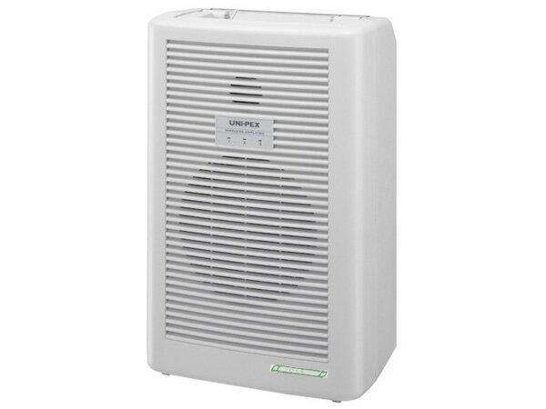 UNI-PEX ( ユニペックス ) WA-361A ◆ 300MHz帯ワイヤレスアンプ[ チューナー1台内蔵 ] [ ワイヤレスシステム 関連商品 ]