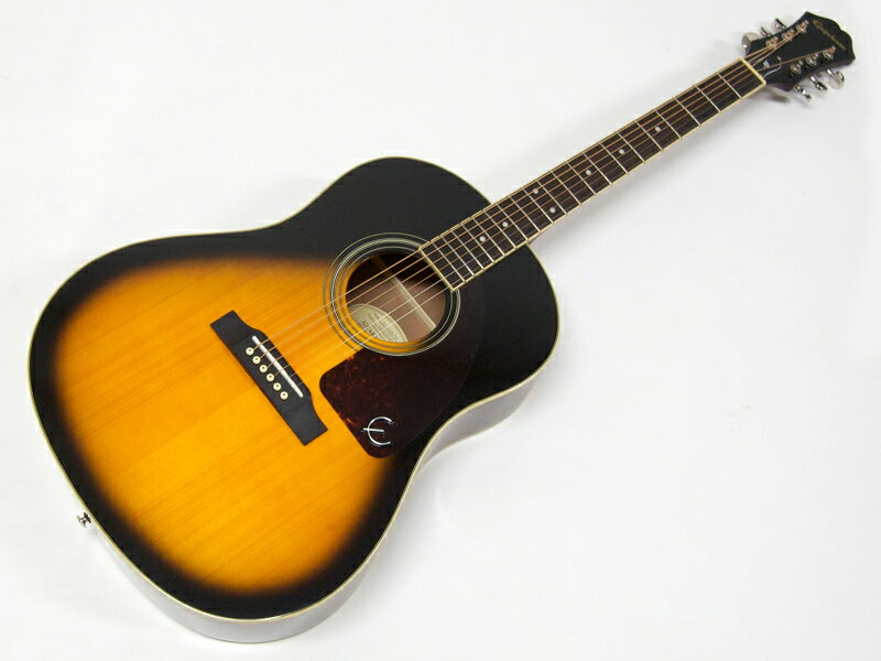 EPIPHONE ( エピフォン ) AJ-220S(VS)【 by ギブソン アコースティックギター 】【決算特価! 】