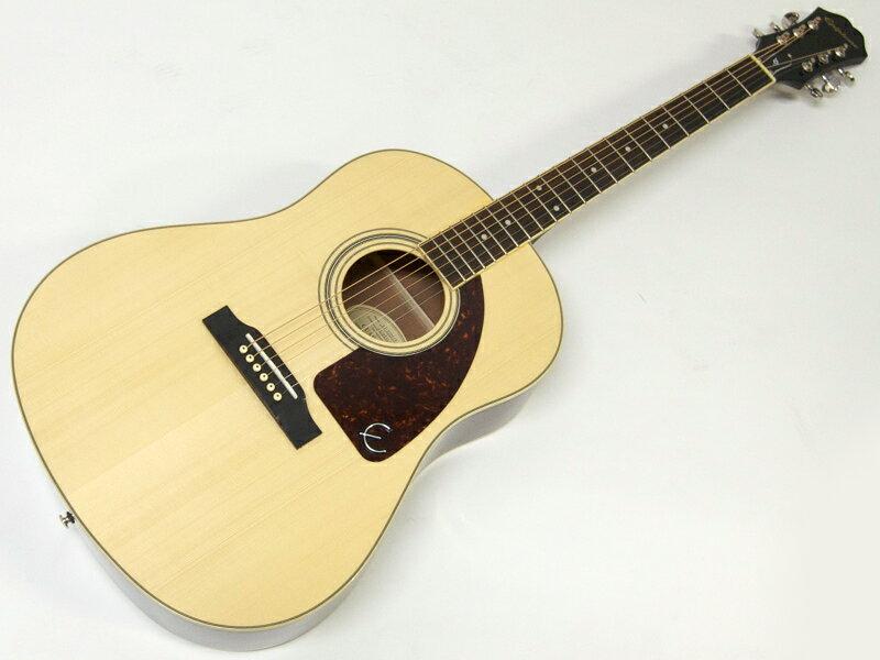 Epiphone ( エピフォン ) AJ-220S(NAT)【 by ギブソン アコースティックギター 】【歳末特価! 】