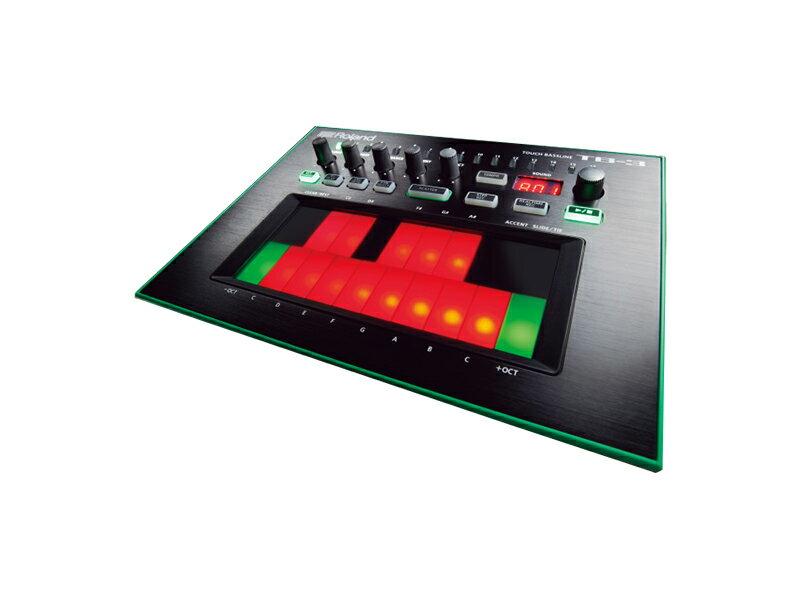 Roland ( ローランド ) TB-3 ◆ Touch Bassline【AIRA TB-3】