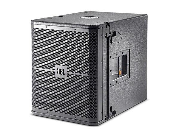 JBL ( ジェイビーエル ) VRX915S (1本) ◆ サブウーファー スピーカーシステム [ VRX900 series ][ 送料無料 ]