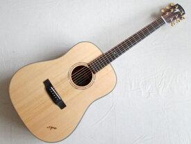 K.Yairi ( ケーヤイリ ) LO-90 NAT 【日本製 アコースティックギター 】