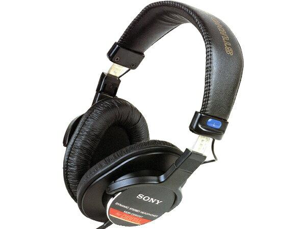 SONY ( ソニー ) MDR-CD900ST ◆ プロフェッショナルスタジオモニターヘッドホン 【送料無料】 MONITOR HEADPHONES